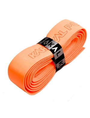 Karakal PU Super Grip Orange
