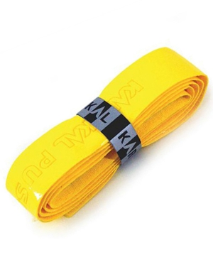 Karakal PU Super Grip Yellow
