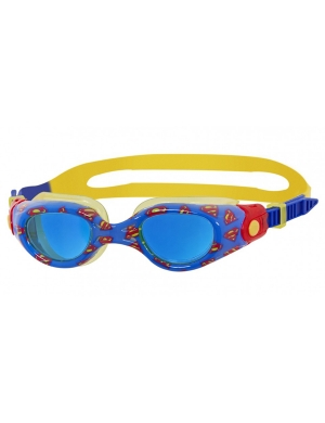 Zoggs Goggles Superman (1 - 6 years)
