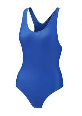 Zika ZS15C Girls Swimsuit Royal