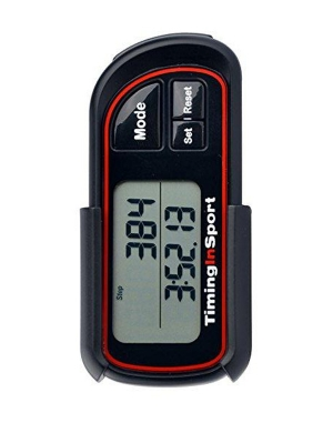 Timing In Sport Pro 830 3D Pedometer