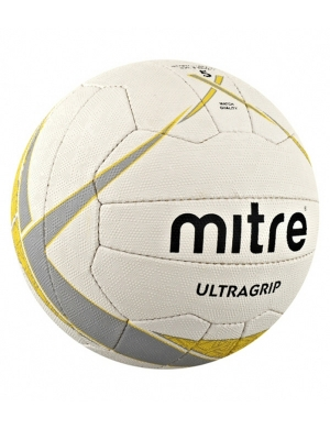 Mitre Ultragrip Match Ball (Clearance)