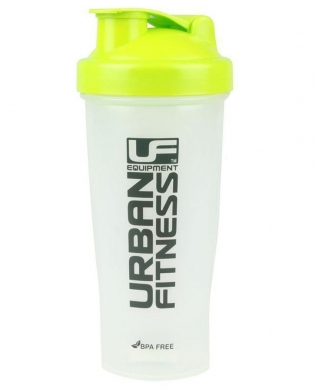 Urban Fitness Protein Shaker 700ml