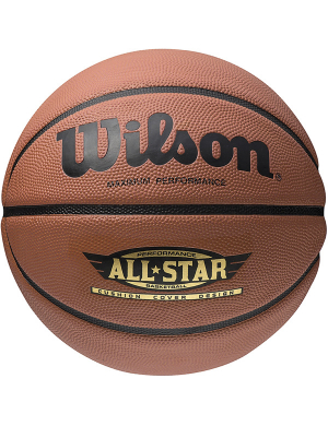 Wilson Performance All-Star Indoor/Outdoor