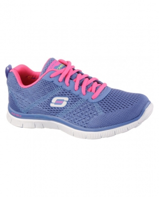 Skechers Women's Flex Appeal - Obvious Choice