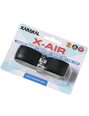 Karakal X-Air Replacement Grip Black