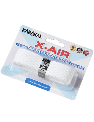 Karakal X-Air Replacement Grip White