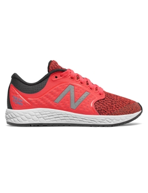 New Balance Fresh Foam Zante v4 Vivid Coral/Black