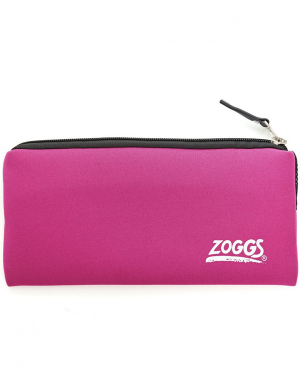 Zoggs Goggle Pouch Pink