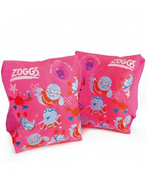 Zoggs Miss Zoggy Swim Bands (1 - 6 yrs)