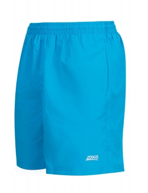 Zoggs Penrith Watershorts Turquoise