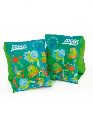 Zoggs Zoggy Swim Bands (1 - 6 yrs)