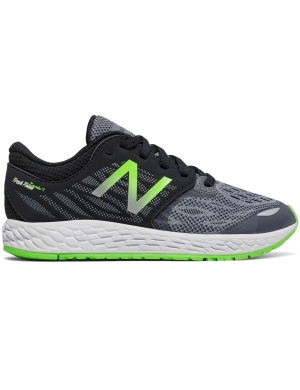 New Balance Zante v3 Black/Lime Green