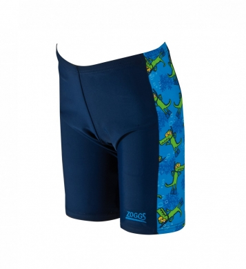 Zoggs Boys Snorkels Jammer (Clearance)