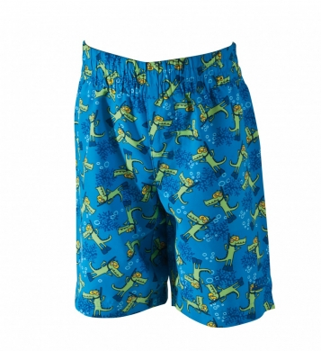 Zoggs Boys Snorkels Watershorts (3 - 5yrs)