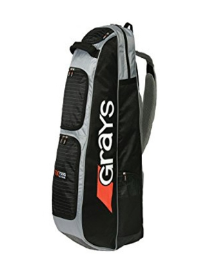Grays GX7500 Ultima Hockey Stick Bag Silver