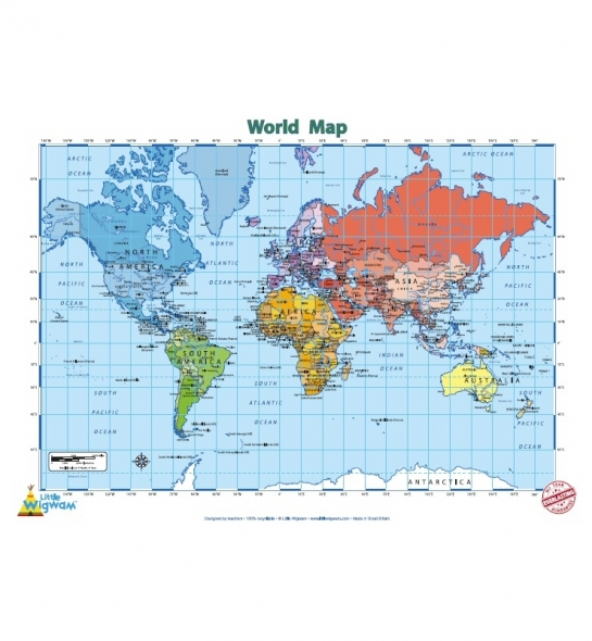 School uniforms specialist in croydon london hewittsofcroydon world map poster a2 size gumiabroncs Gallery