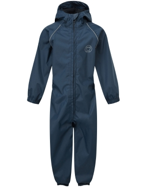 Blue Castle Splashaway Coverall Navy
