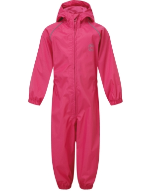 Blue Castle Splashaway Coverall Pink