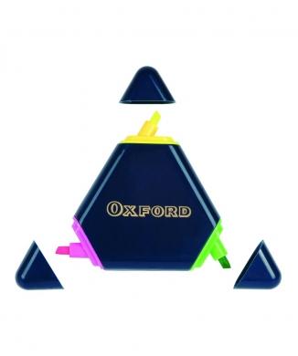 Oxford Range Tri-Lighter