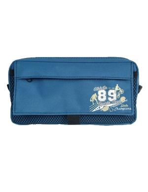 Athletic Pencil Case
