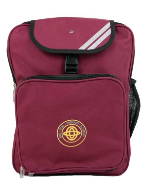ARK Oval Junior Backpack