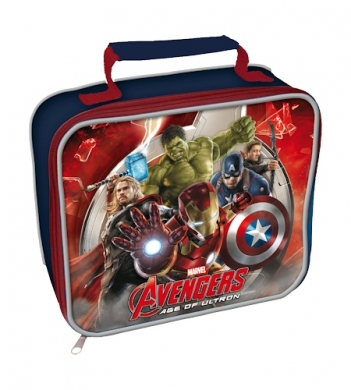 Marvel's Avengers: Age of Ultron Rectangle Lunch Bag