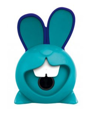 Bunny Innovation 1 Hole Sharpener Blue