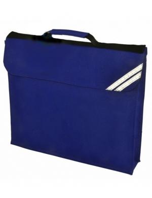 Bookbag BBX05 Expandable Royal