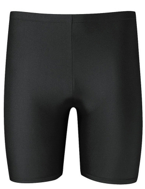 Cycle Shorts Lycra Black