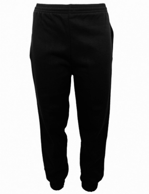 Gambit Jog Trousers Black (1-2yrs Only)