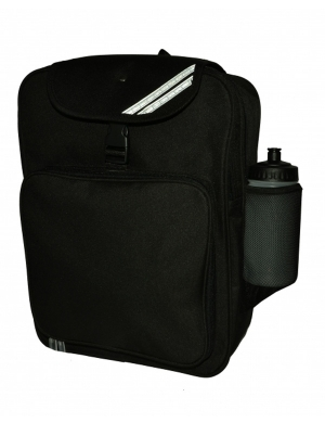 Junior Backpack JBMP12 Black