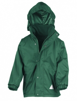 Reversible Jacket RS160 Bottle - 100% Waterproof