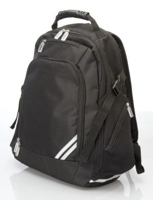 Backcare Backpack ABP11 Black Large