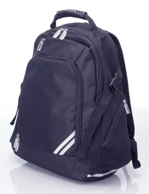 Backcare Backpack ABP11 Navy STD