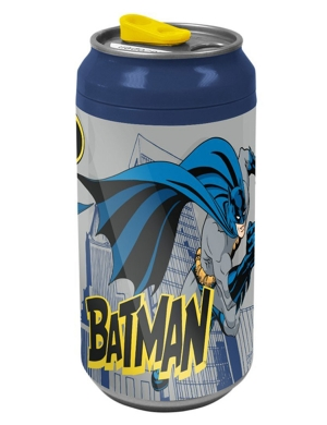 Batman Can 12oz
