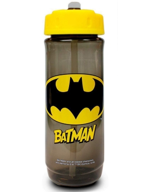Batman Cascade Water Bottle 590ml