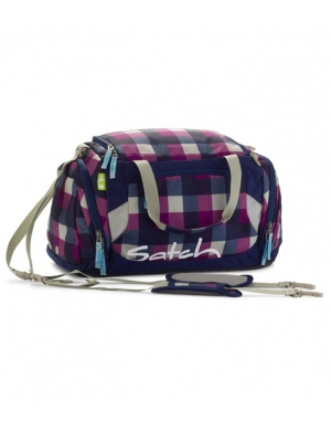 Satch Berry Carry Duffle