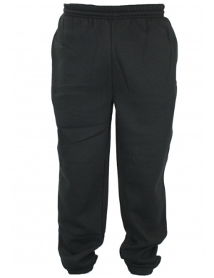 Woodbank Jog Trousers Black
