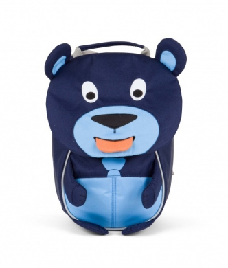 Affenzahn Bobo Bear Backpack (1 - 3 Years)