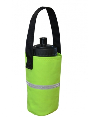 Bottle Mate Bottle Holder - Hi Viz