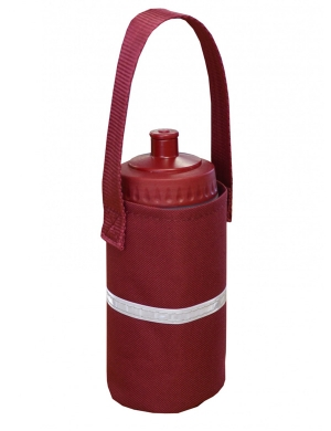 Bottle Mate Bottle Holder - Maroon