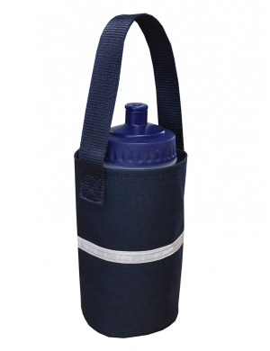 Bottle Mate Bottle Holder - Navy