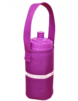 Bottle Mate Bottle Holder - Pink