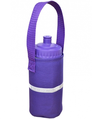 Bottle Mate Bottle Holder - Purple