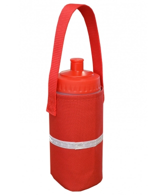 Bottle Mate Bottle Holder - Red