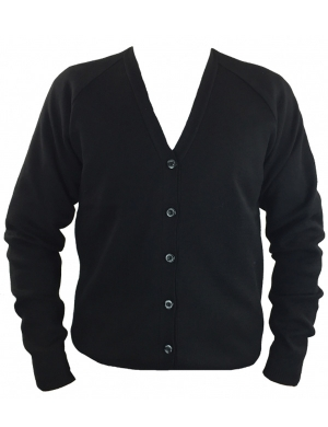 Performa 50 Cardigan Black