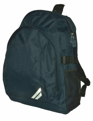 Classic Backpack CB04 Navy Large