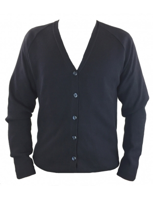 Courtelle Cardigan Navy