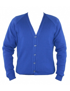 Courtelle Cardigan Royal
